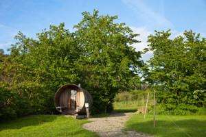 Manorafon sauna