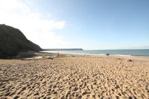 Penbryn beach (1)
