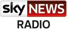 Sky News Radio Logo
